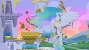 S01E23 Celestia podnosi słońce