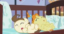 S02E13 Śpiące bliźniaki