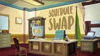 Schedule Swap title card EGDS37