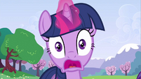 Twilight super gasp S2E25