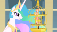 201px-Celestia and featherless Philomena S01E22