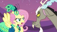 "Fluttershy ""I didn't abandon you!"" S5E7"