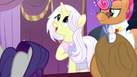 Lily Lace -it means so much to me!- S7E9