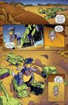 My Little Pony Transformers issue 2 page 4