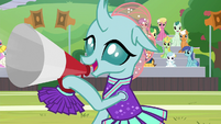 """Ocellus """"get you all excited"""" S9E15"""