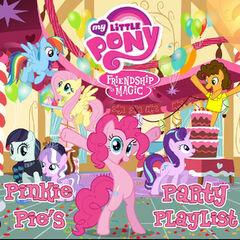 Pinkie Pie's Party Playlist cover.jpg