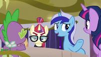 S05E12 Minuette prosi by Spike opowiedział swoją historię