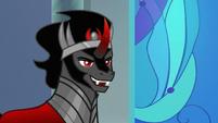 "Sombra ""Celestia and Luna are too cowardly"" S9E2"