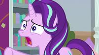 "Starlight ""my magic just failed"" S8E25"
