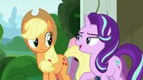 "Starlight ""those were formal things"" S8E7"