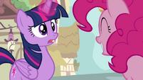 """Twilight """"Really?"""" S4E12"""