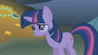 """Twilight """"You understand don't you?"""" S1E7"""