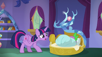 """Twilight """"you promised to help me"""" S8E11"""