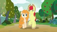 Bright Mac und Pear Butter