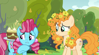 Chiffon Swirl -seen it with my own eyes- S7E13