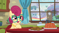 Mrs. Shy 'He's matured a lot since then' S6E11