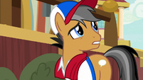 "Quibble ""Sky wants to 'rethink things'"" S9E6"