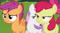 """Sweetie """"here it comes"""" S4E15"""