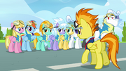 Rainbow thinks Spitfire meant her S3E7.png