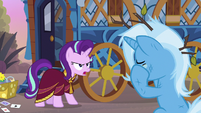 "Starlight ""realize you were better friends"" S8E19"