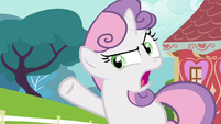 """Sweetie """"and super-cool ponies!"""" S4E15"""