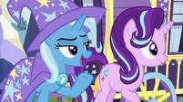 """Trixie """"I don't know, Starlight"""" S6E25"""