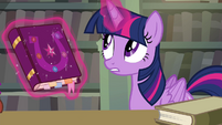 "Twilight ""could lead us to the location of the keys"" S4E25"