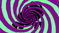Twilight using telepathy on Rainbow Dash PLS1E1a