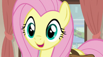 """Fluttershy """"maybe we can ask him"""" S9E21"""