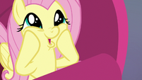 "Fluttershy ""those cute little snouts"" S9E9"
