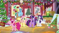 """Pinkie Pie """"are hidden everywhere!"""" BGES2"""