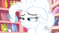 Pinkie Pie covered in flour again S2E13