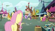 S02E19 Fluttershy idzie na zakupy