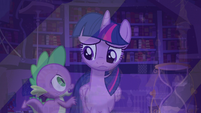 Spike -Nopony could blame you for that- S5E12