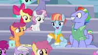 """Windy Whistles """"what a gripping tale!"""" S7E7"""