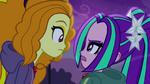 Aria -this world doesn't have Equestrian magic- EG2