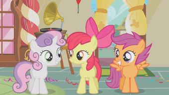 Scootaloo My Little Pony Friendship Is Magic Wiki Fandom Scootaloo is a g4 pegasus foal. my little pony friendship is magic wiki