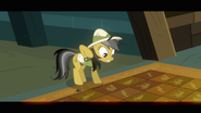Not so fast Daring Do S2E16