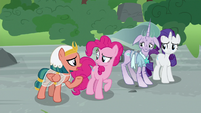 """Somnambula """"a riddle we must unravel"""" S7E26"""