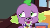 """Spike """"my..."""" EGDS28"""