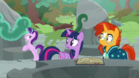 """Starlight Glimmer """"actually going through with it"""" S7E25"""
