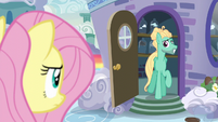 """Zephyr Breeze """"watch and learn!"""" S6E11"""