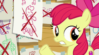 "Apple Bloom ""somethin' you couldn't do alone"" S6E4"