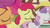 CMC singing -there's a better way- S5E18