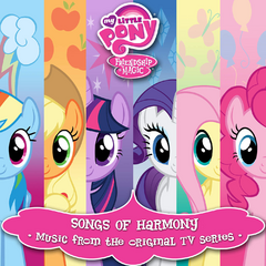 MLP Soundtrack Album Cover 3.png