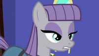 Maud 'I don't really like candy' S4E18