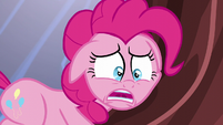 "Pinkie Pie ""I don't know if I can!"" S5E19"