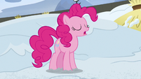 """Pinkie Pie """"even if all that was possible"""" S7E11"""