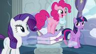 S06E07 Pinkie zamyka walizkę