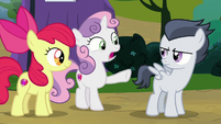 Sweetie Belle -that's silly- S7E21